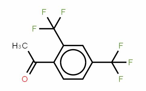 2,4-ditrifluoromethylacetophenone