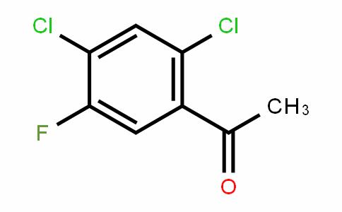 2',4'-Dichloro-5'-fluoroacetophenone