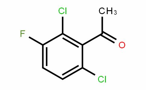 2',6'-Dichloro-3'-fluoroacetophenone