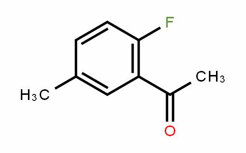 2'-Fluoro-5'-methylacetophenone