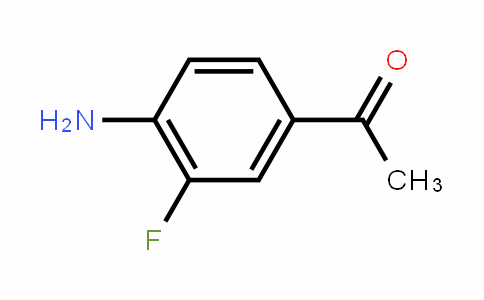 4'-Amino-3'-fluoroacetophenone