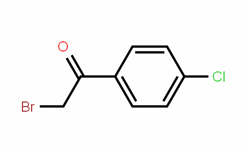 2-Bromo-4'-chloroacetophenone