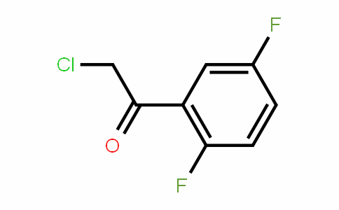 2-氯-2',5'-二氟苯乙酮