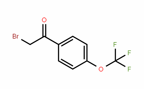 2-Bromo-4'-(trifluoromethoxy)acetophenone