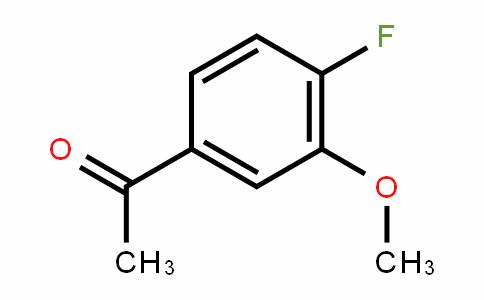 4'-Fluoro-3'-methoxyacetophenone