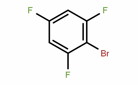 1-溴-2,4,6-三氟苯