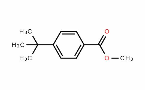 4-叔丁基苯甲酸甲酯