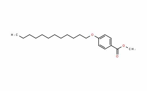 Methyl 4-n-dodecyloxybenzoate