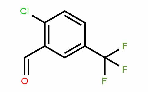 2-氯-5-(三氟甲基)苯甲醛