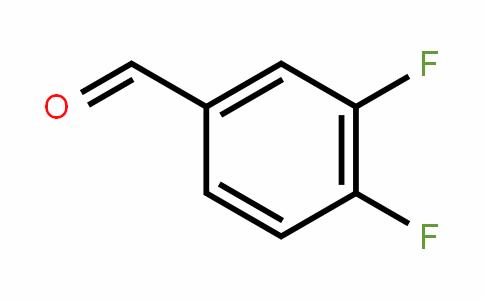 3,4-二氟苯甲醛