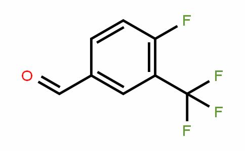 4-氟-3-(三氟甲基)苯甲醛