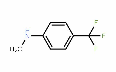 N-methyl-4-(trifluoromethyl)aniline
