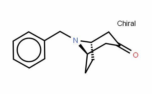 N-benzylnortropinone