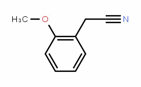 2-Methoxybenzyl cyanide