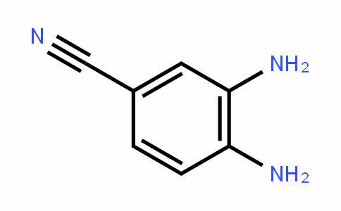 3,4-Diaminobenzonitrile