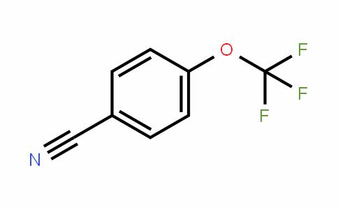 4-(Trifluoromethoxy)benzonitrile
