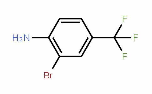 4-Amino-3-bromobenzotrifluoride