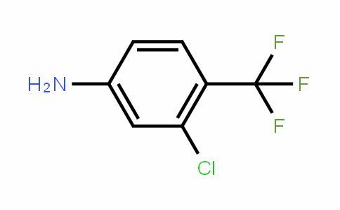 4-Amino-2-chlorobenzotrifluoride