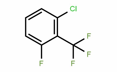 2-Chloro-6-fluorobenzotrifluoride