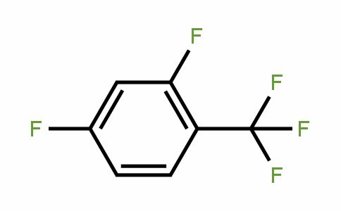 2,4-Difluorobenzotrifluoride