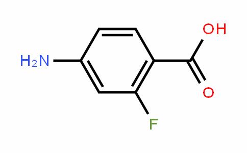 4-Amino-2-Fluorobenzoic acid