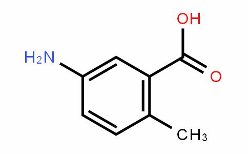 5-Amino-2-methyl benzoic acid