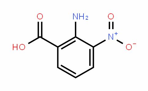 2-Amino-3-nitrobenzoic acid