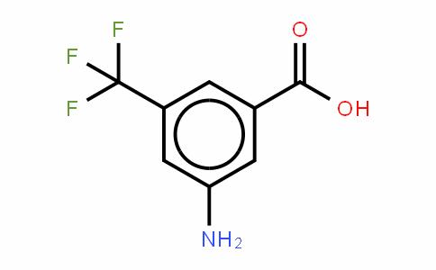 3-Amino-5-(trifluoroemthyl)benzoic acid