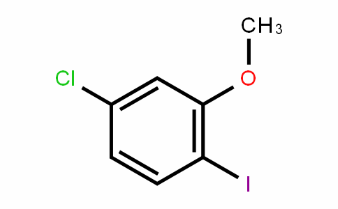 5-Chloro-2-iodoanisole