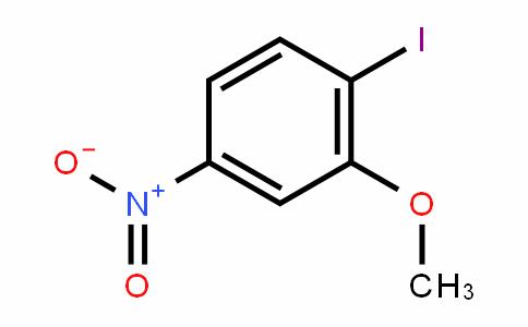 2-Iodo-5-nitroanisole