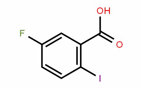 5-Fluoro-2-iodobenzoic acid