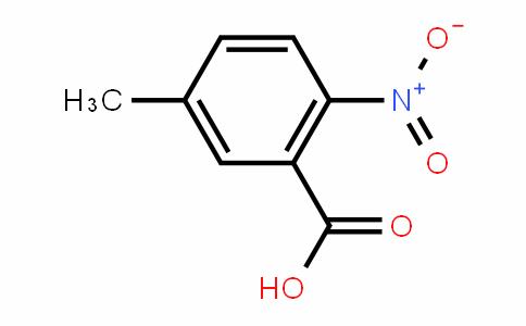 5-Methyl-2-nitrobenzoic acid