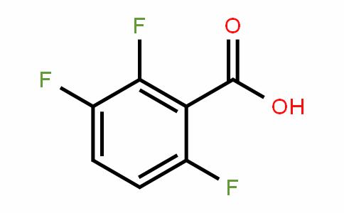 2,3,6-Trifluorobenzoic acid