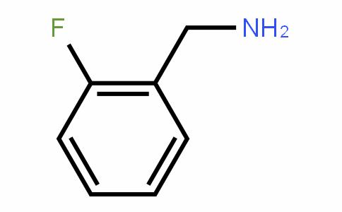 2-Fluorobenzylamine