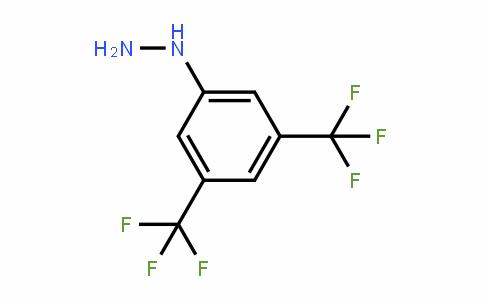 3,5-Bis(trifluoromethyl)phenylhydrazine