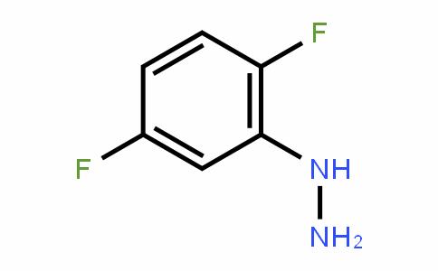 2,5-Difluorophenylhydrazine