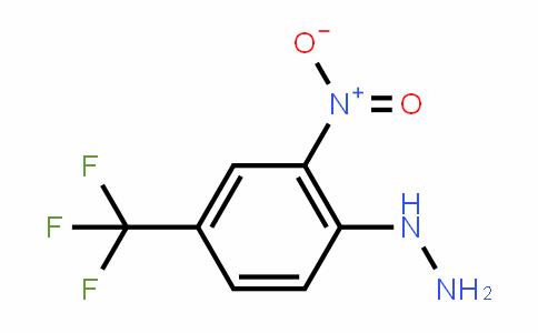 2-Nitro-4-(trifluoromethyl)phenylhydrazine