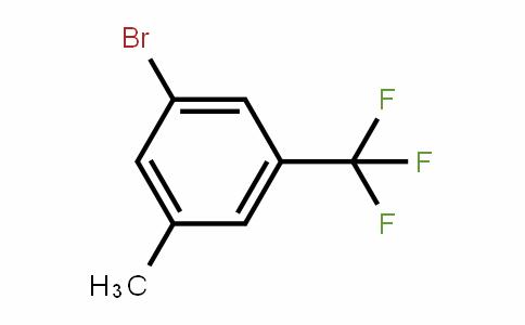 3-溴-5-(三氟甲基)甲苯