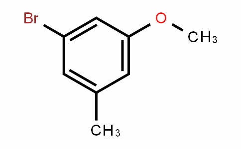3-Bromo-5-methoxytoluene