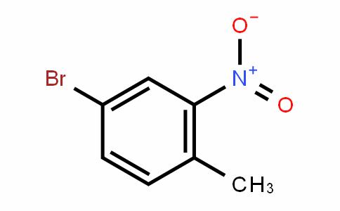 4-溴-2-硝基甲苯