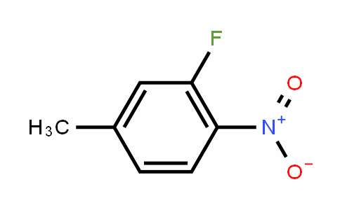 3-Fluoro-4-nitrotoluene