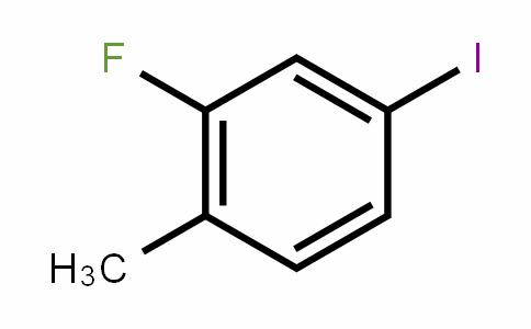 2-氟-4-碘甲苯