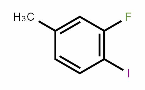 3-Fluoro-4-iodotoluene