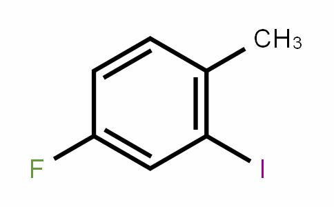 4-氟-2-碘甲苯