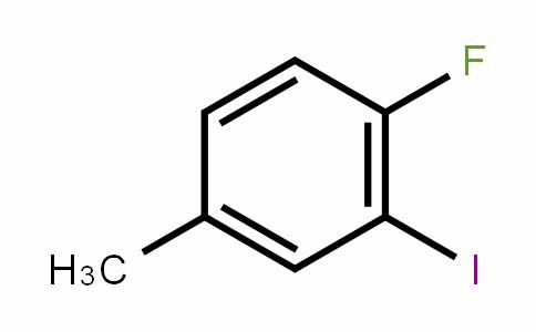 4-Fluoro-3-iodotoluene