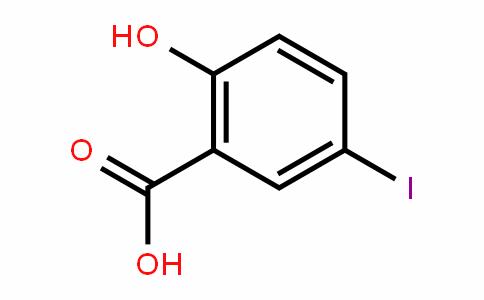 2-Hydroxy-5-iodobenzoic acid
