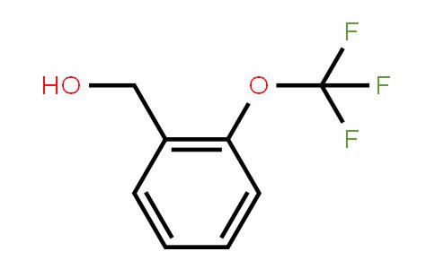 2-trifluoromethoxybenzyl alcohol