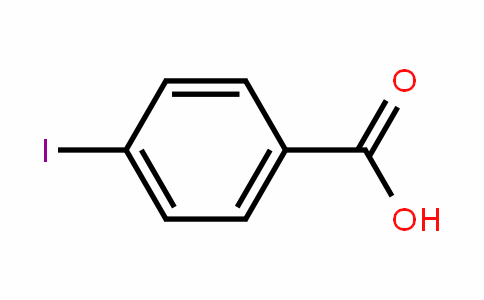 4-Iodobenzoic acid