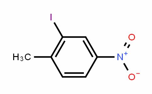 2-碘-4-硝基甲苯