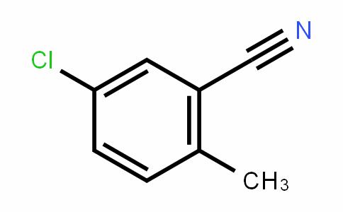 5-氯-2-甲基腈苯